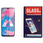 محافظ صفحه نمایش Hard and thick مدل F-001 مناسب برای گوشی موبایل سامسونگ Galaxy M30 thumb