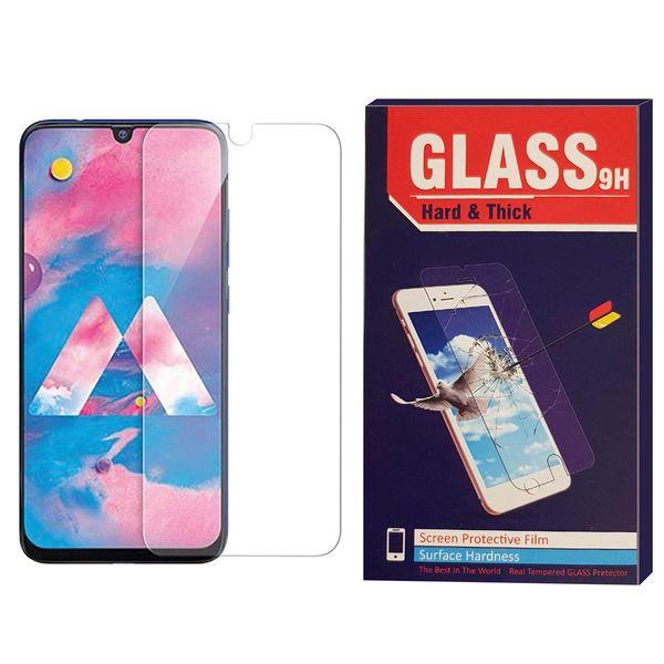 محافظ صفحه نمایش Hard and thick مدل F-001 مناسب برای گوشی موبایل سامسونگ Galaxy M30