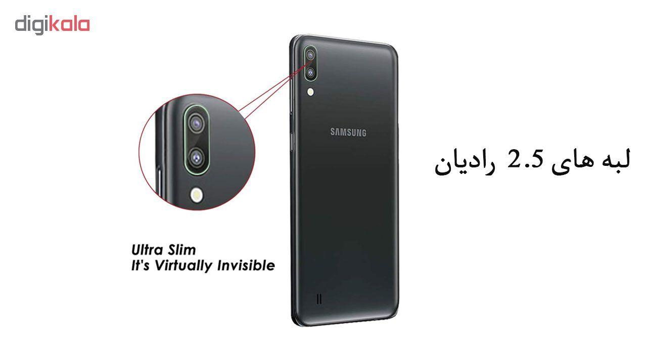 محافظ لنز دوربین هورس مدل UTF مناسب برای گوشی موبایل سامسونگ Galaxy A30 main 1 5