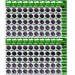 باتری سکه ای تیانکیو مدل CR2025 بسته 100 عددی thumb