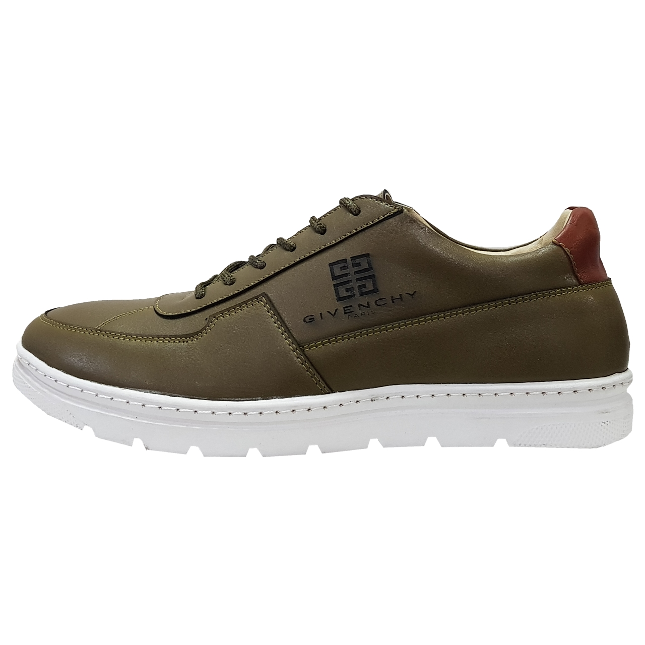 کفش مردانه مدل زامورا کد 5002