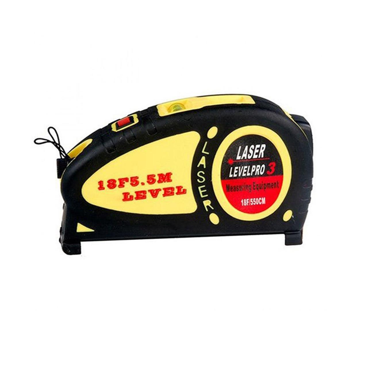 تراز لیزری لول پرو مدل LPA03