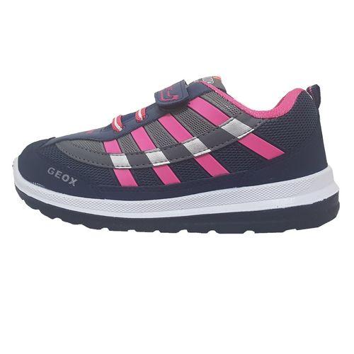 کفش مخصوص پیاده روی پسرانه مدل زامورا کد 10649
