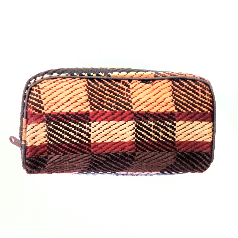 کیف لوازم آرایش طرح سنتی کد 800