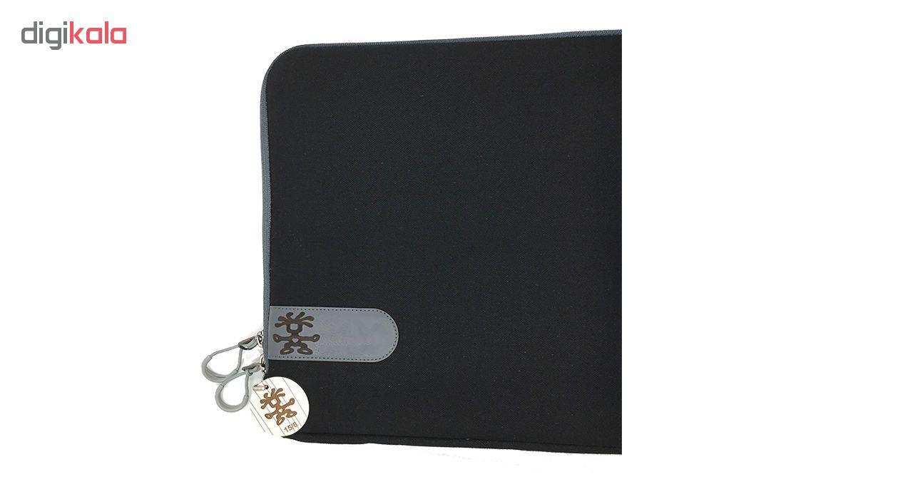 کاور لپ تاپ مدل  CR-01 مناسب برای لپ تاپ  15.6 اینچی