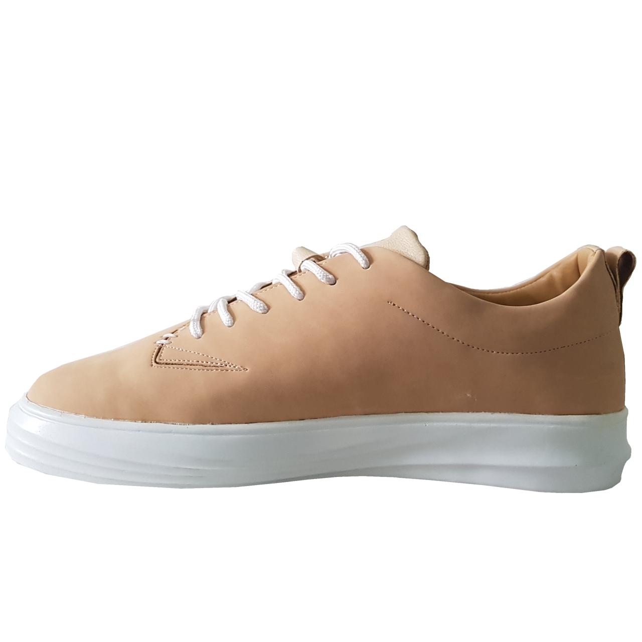 کفش مردانه مدل زامورا کد 5008