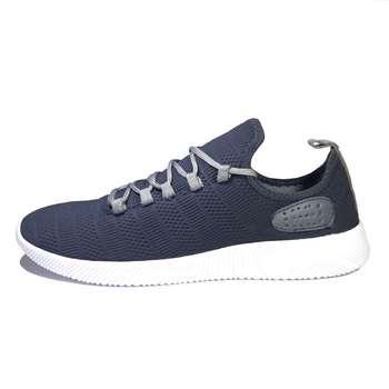 کفش مخصوص پیاده روی مردانه مدل Dharma Grey