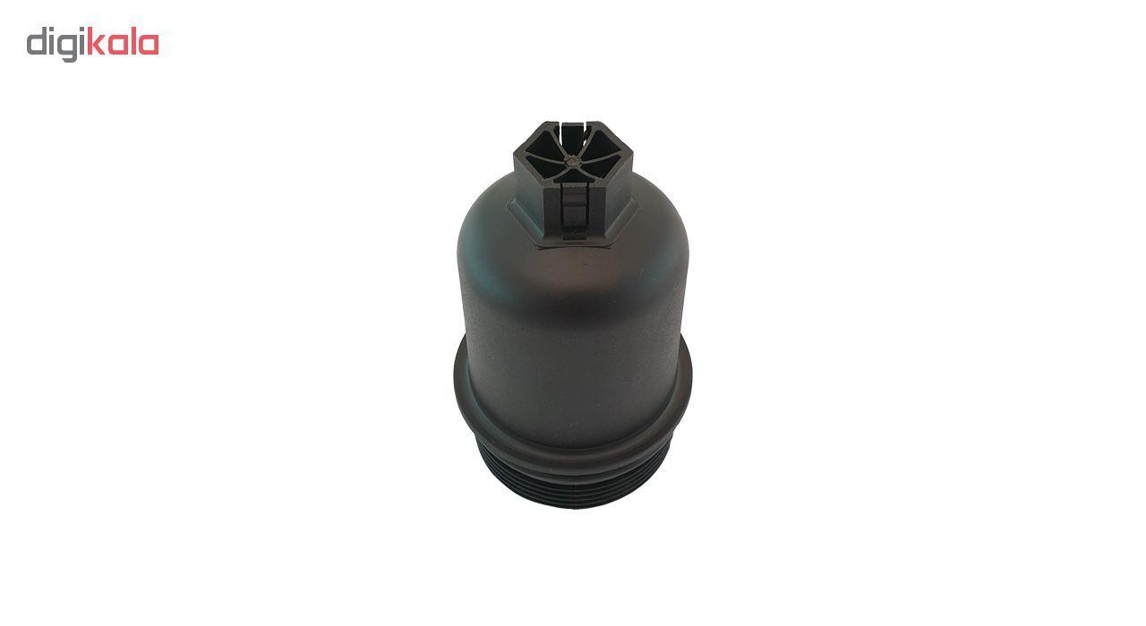در فیلتر روغن مدل P-04 مناسب برای پژو 206 main 1 1