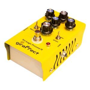 پری امپ گیتار بیس جیرافکت مدل تری لاجیک2