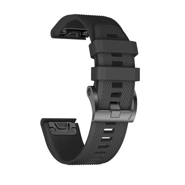 بند ساعت هوشمند مدل کوییک فیت مناسب برای گارمین fenix 5x