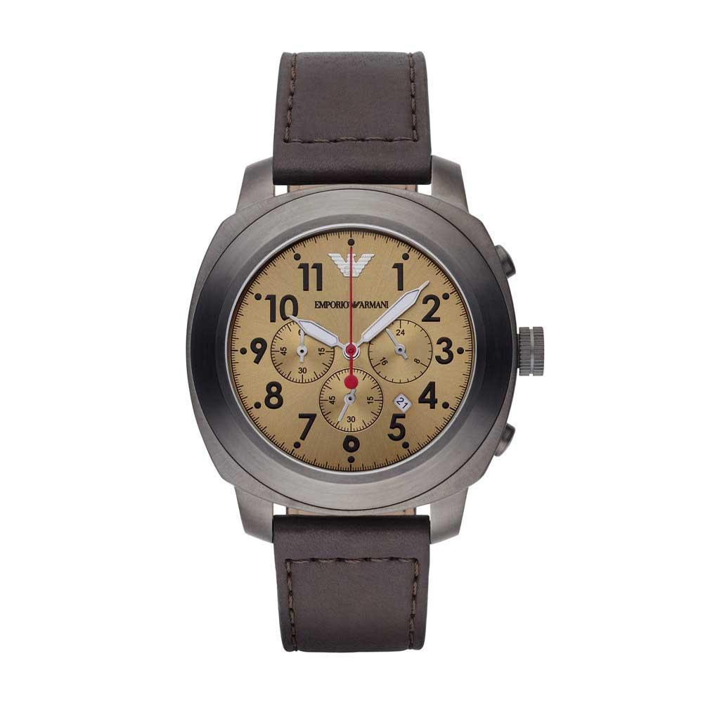ساعت مچی عقربه ای مردانه امپریو آرمانی مدل AR6055 11