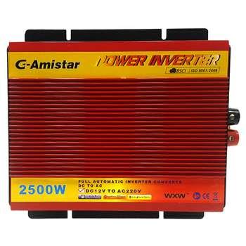 مبدل برق خودرو جی امی استار مدل 2500MSW