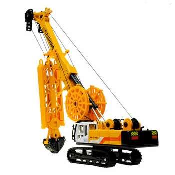ماشین بازی کایدویی مدل 625047 Trenching Machine