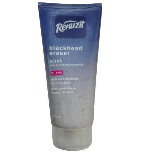 اسکراب لایه بردار پوست رینوزیت مدل blackhead eraser حجم 200 میلی لیتر
