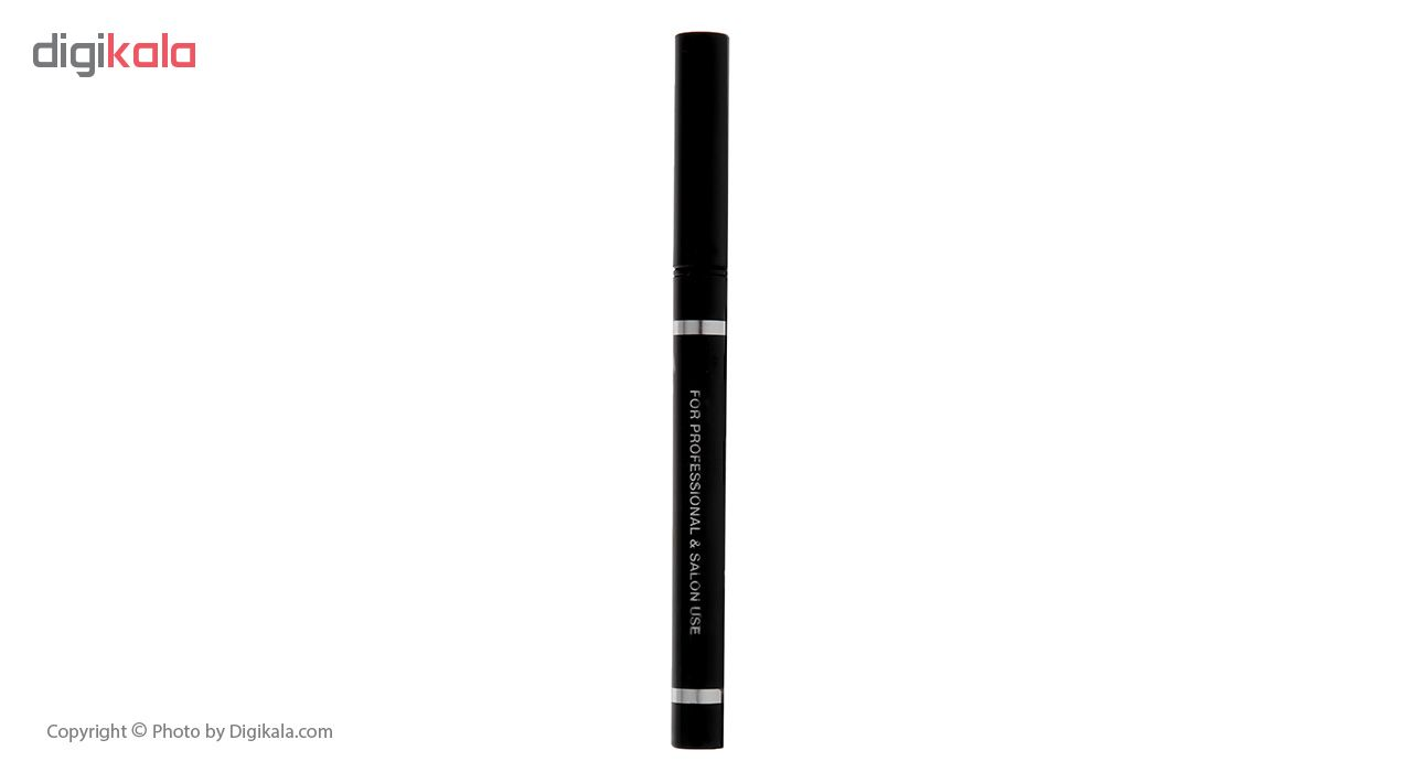 خط چشم ماژیکی اوتی سری Natural as Nture شماره 01