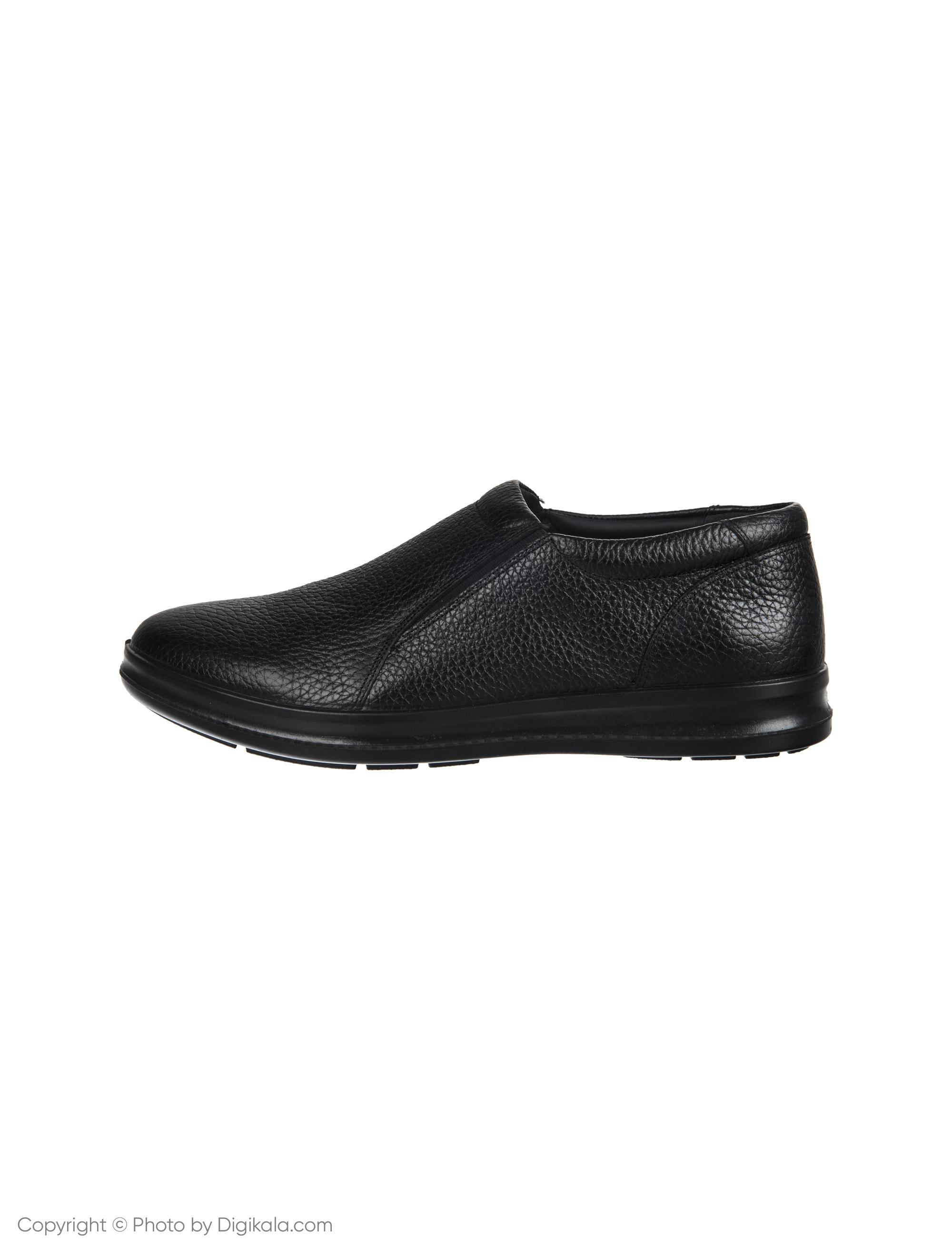 کفش مردانه دنیلی مدل 113110241002 -  - 1