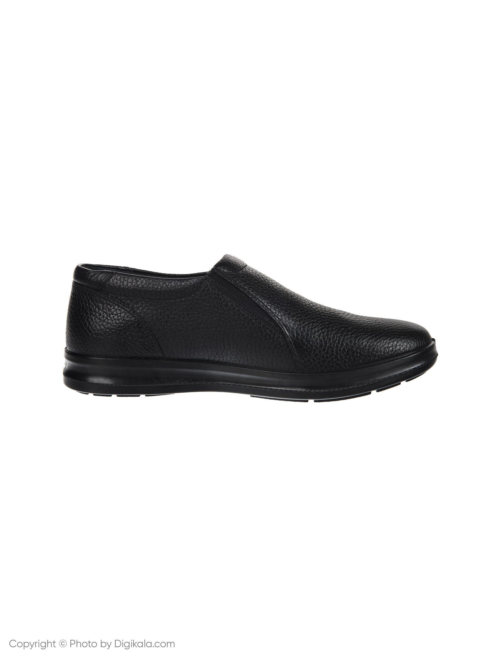 کفش مردانه دنیلی مدل 113110241002 -  - 3