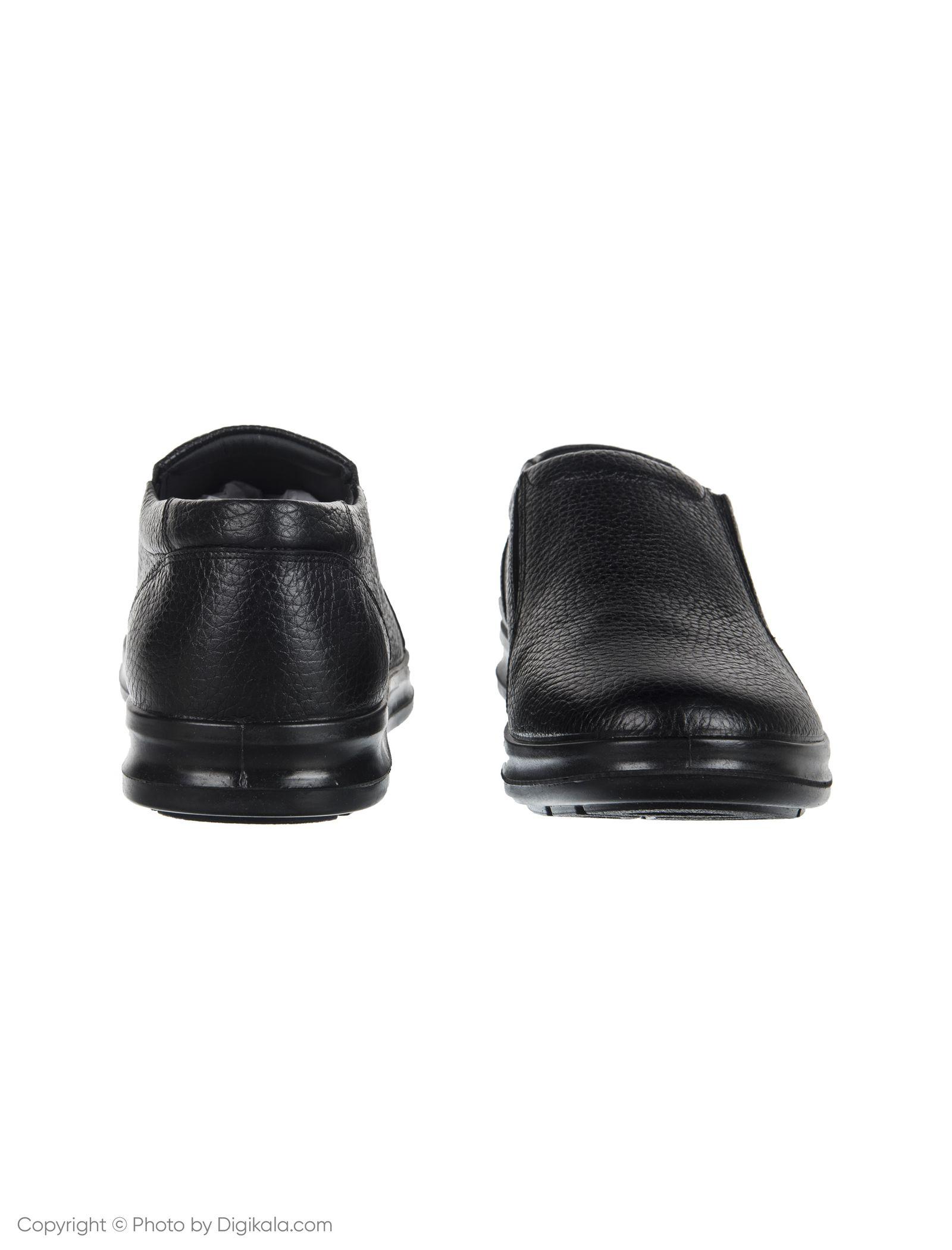 کفش مردانه دنیلی مدل 113110241002 -  - 5