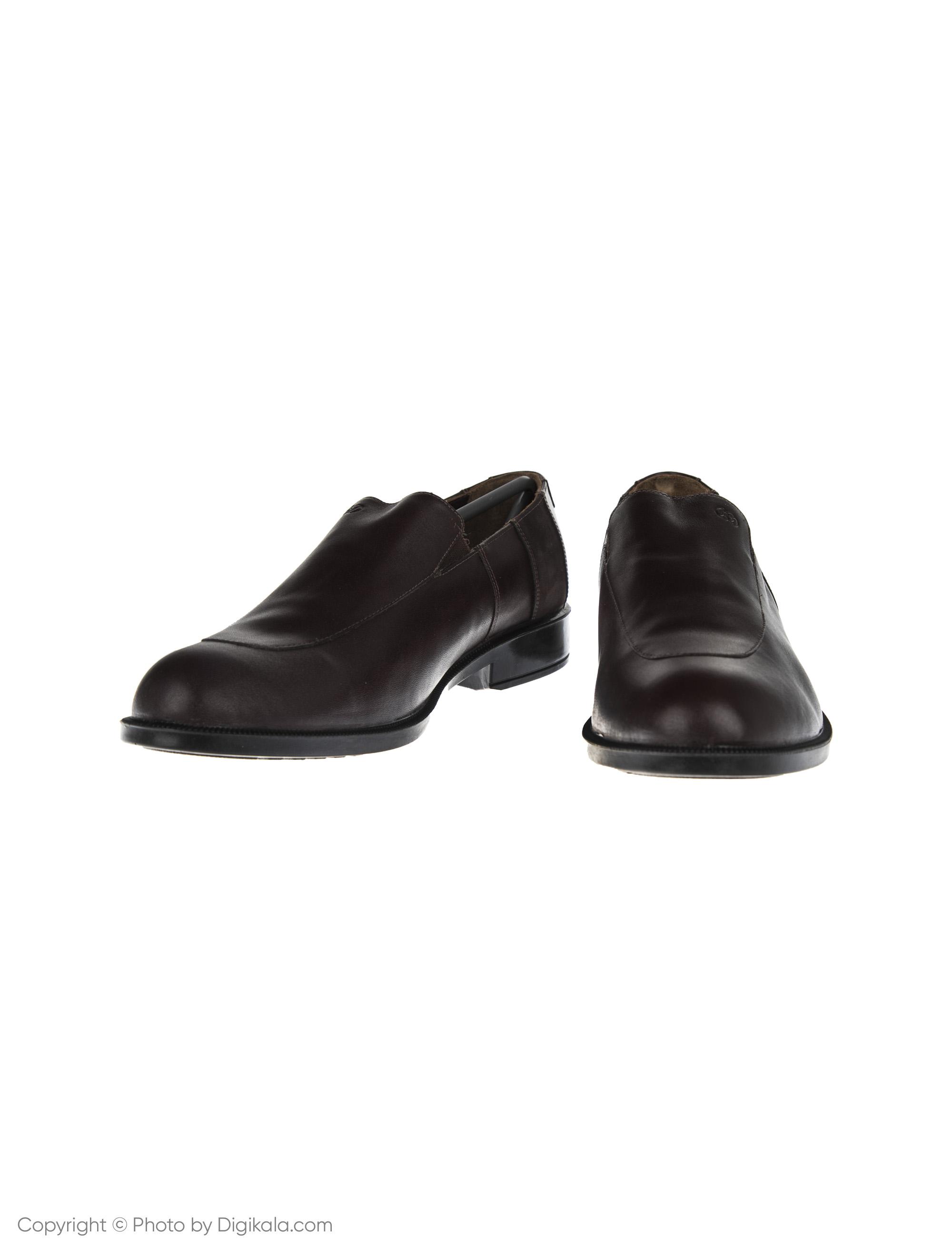 کفش مردانه دنیلی مدل 209110136019