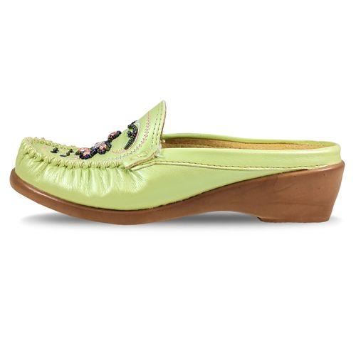 کفش دخترانه مدل مسیح کد 2-B5232
