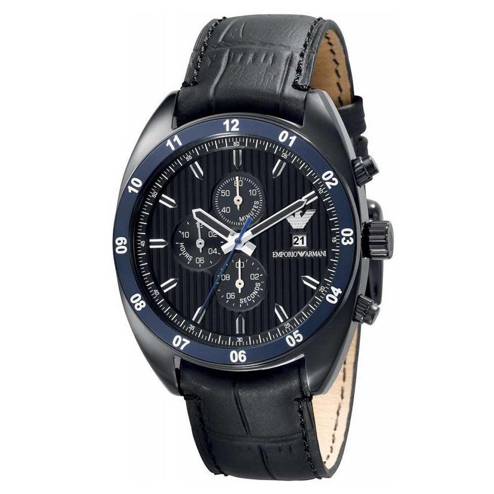 ساعت مچی عقربه ای مردانه امپریو آرمانی مدل AR5916 28