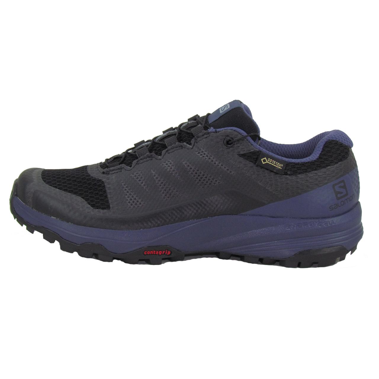 کفش مخصوص پیاده روی زنانه سالومون مدل 406806 MIRACLE