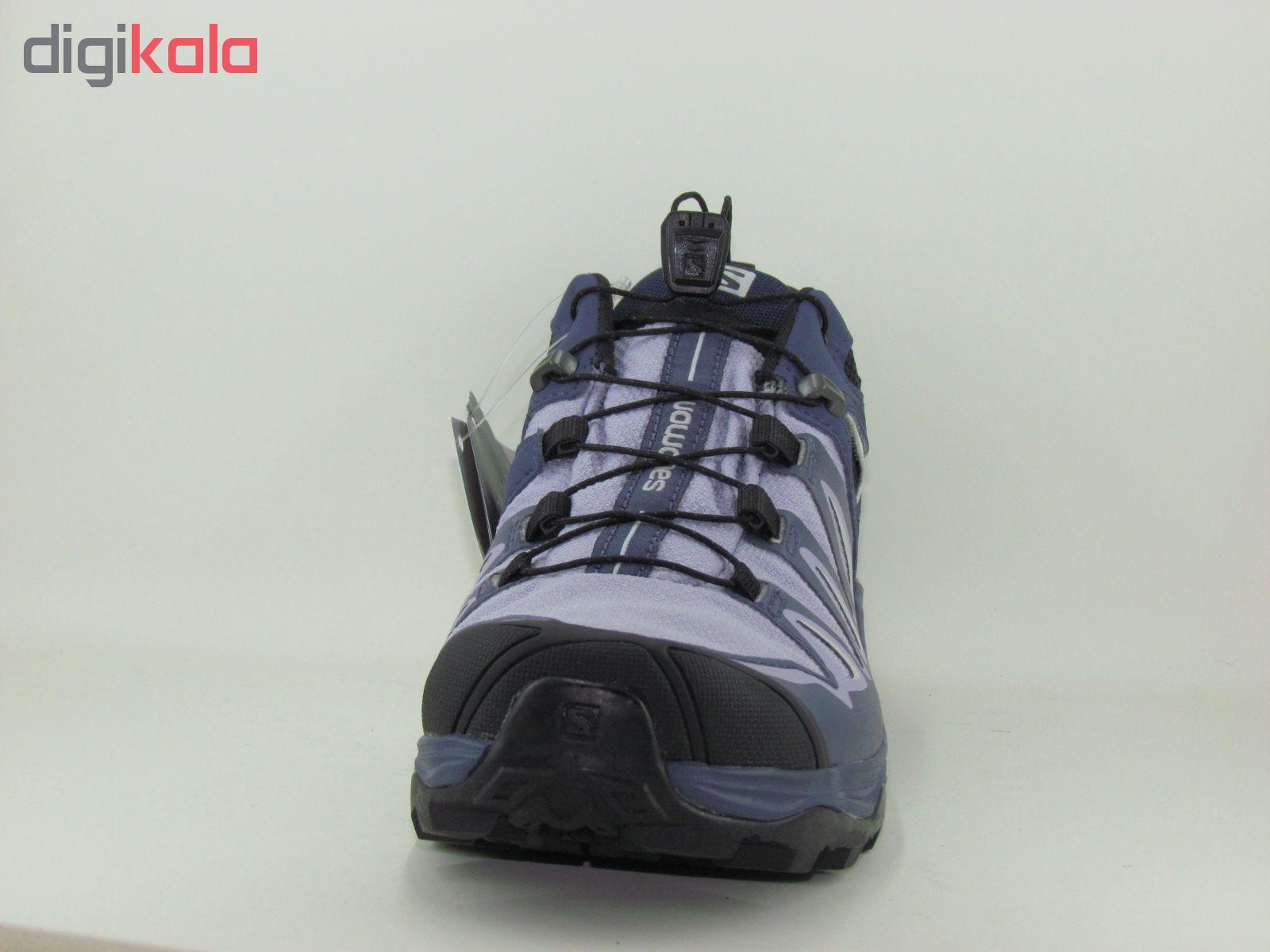 کفش مخصوص پیاده روی زنانه سالومون مدل 406761 MIRACLE