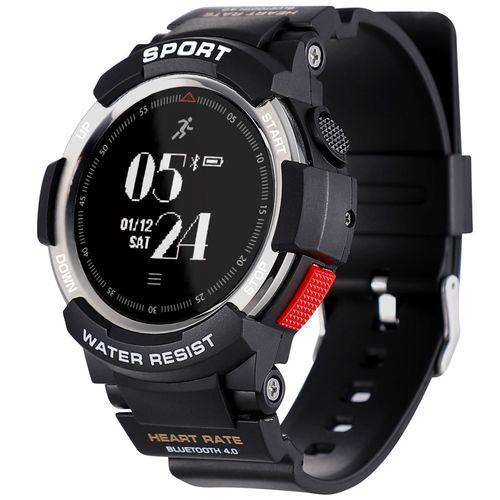 ساعت هوشمند مدل Wear F6