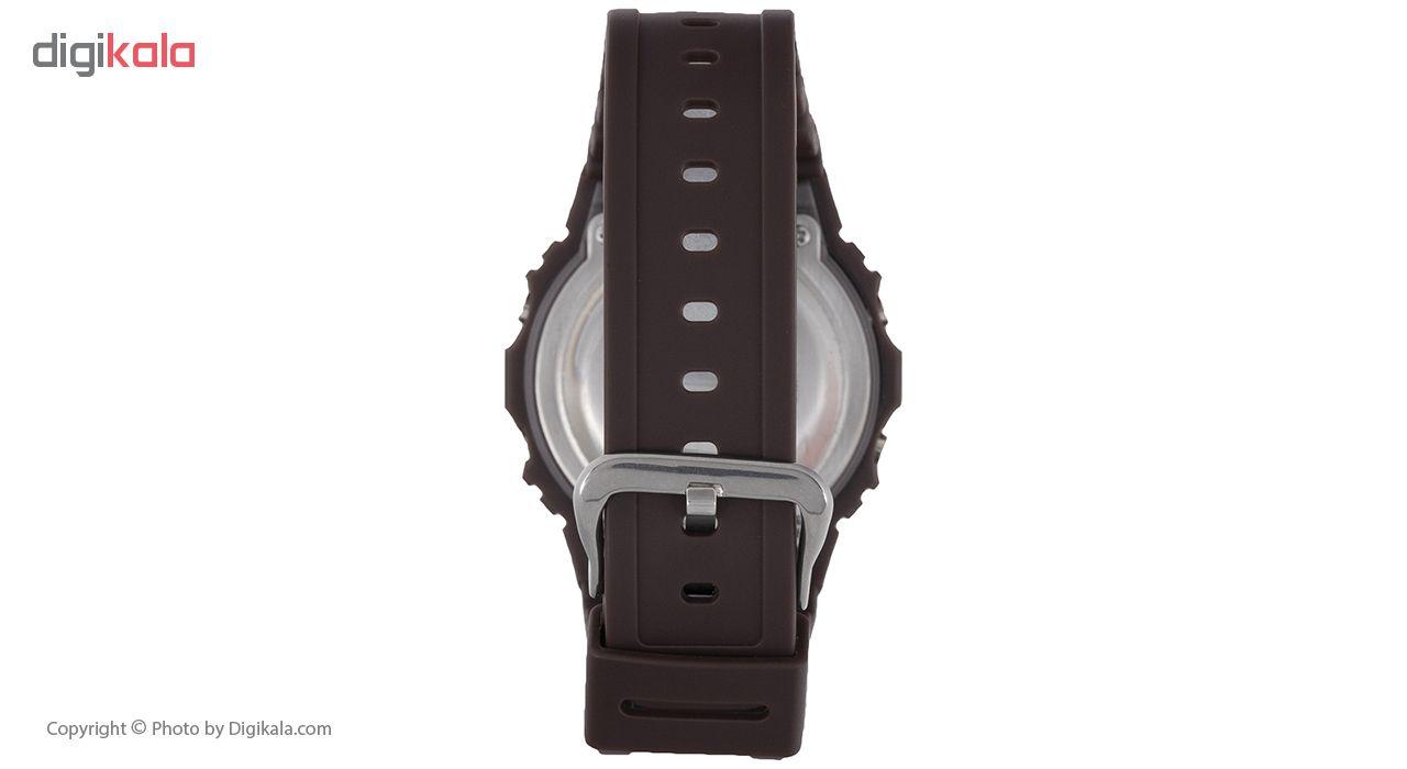 ساعت مچی دیجیتال دیزاینر مدل D-Z7021