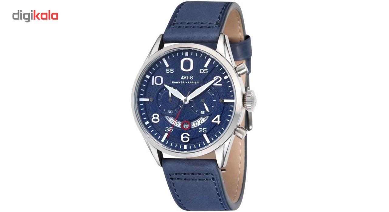 خرید ساعت مچی عقربه ای مردانه ای وی-8 مدل AV-4031-04