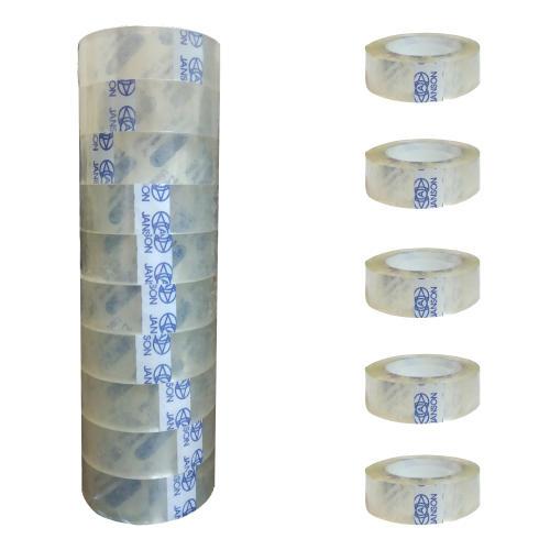 چسب نواری جانسون مدل 145 عرض 2 سانتیمتر بسته 15 عددی