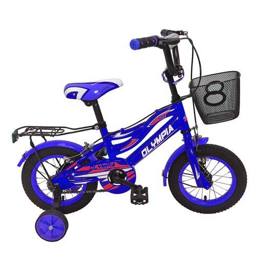دوچرخه سواری بچه گانه المپیا مدل 1219 سایز 12