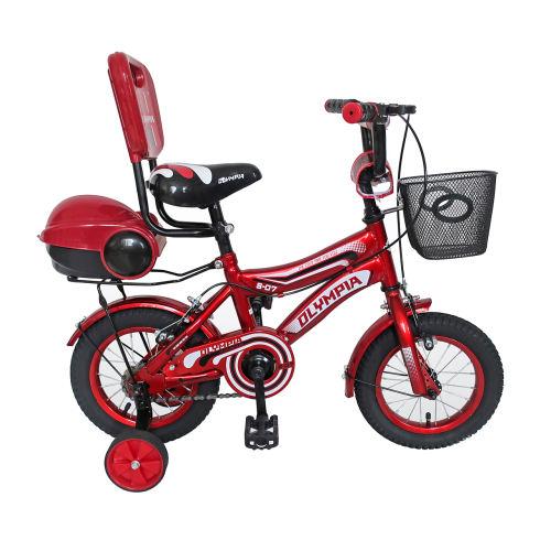 دوچرخه سواری بچه گانه المپیا مدل 12205 سایز 12