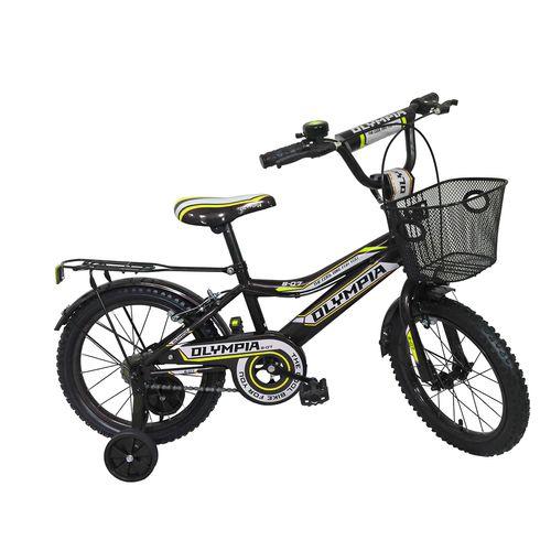 دوچرخه سواری بچه گانه المپیا مدل 1620 سایز 16