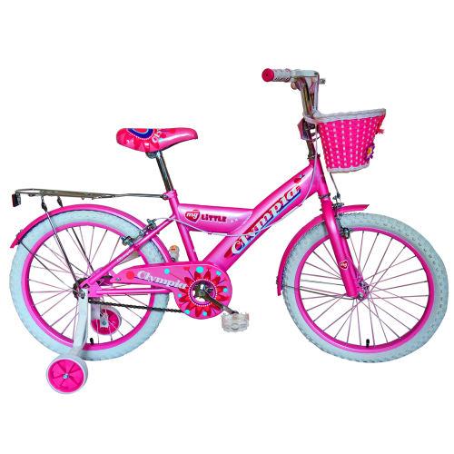دوچرخه سواری بچه گانه المپیا مدل 2002 سایز 20