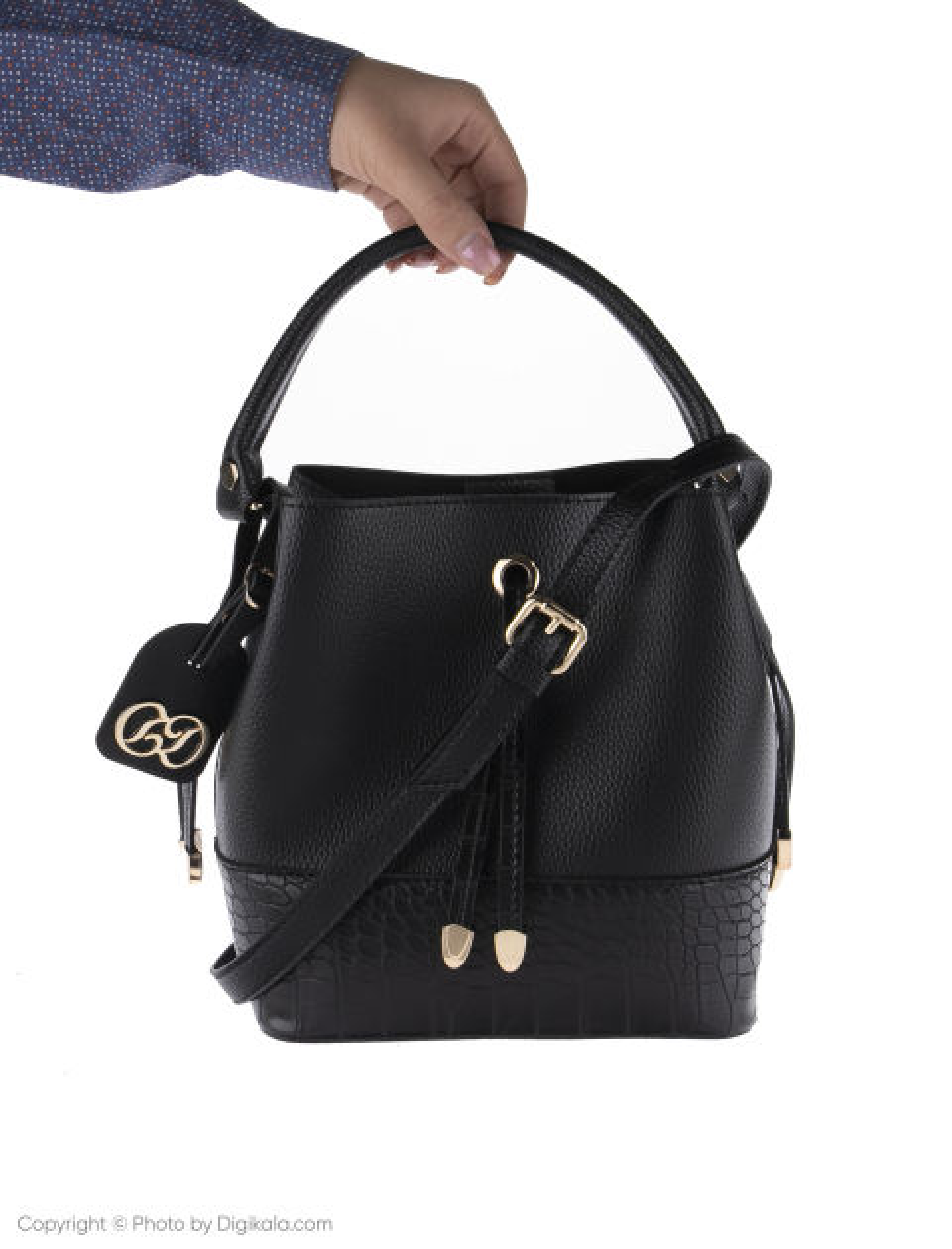 کیف دستی زنانه دنیلی مدل 86364577 -  - 4