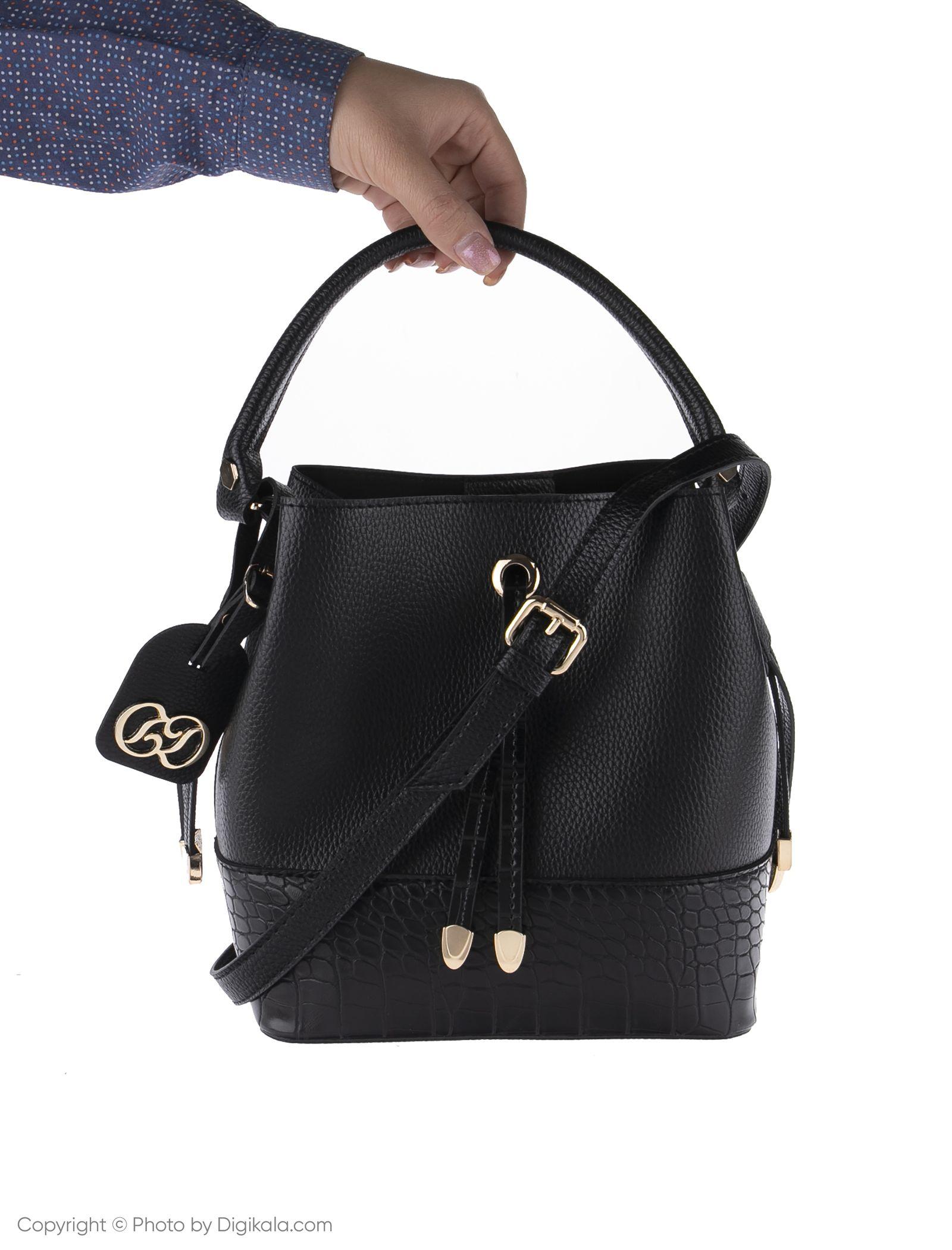 کیف دستی زنانه دنیلی مدل 86364577 -  - 6