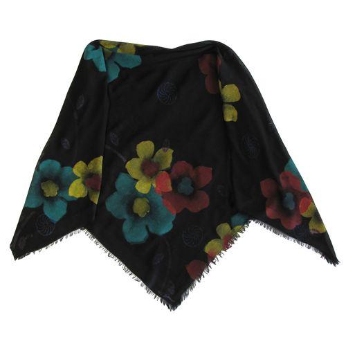روسری سروین مدل سنبل  کد SSO108