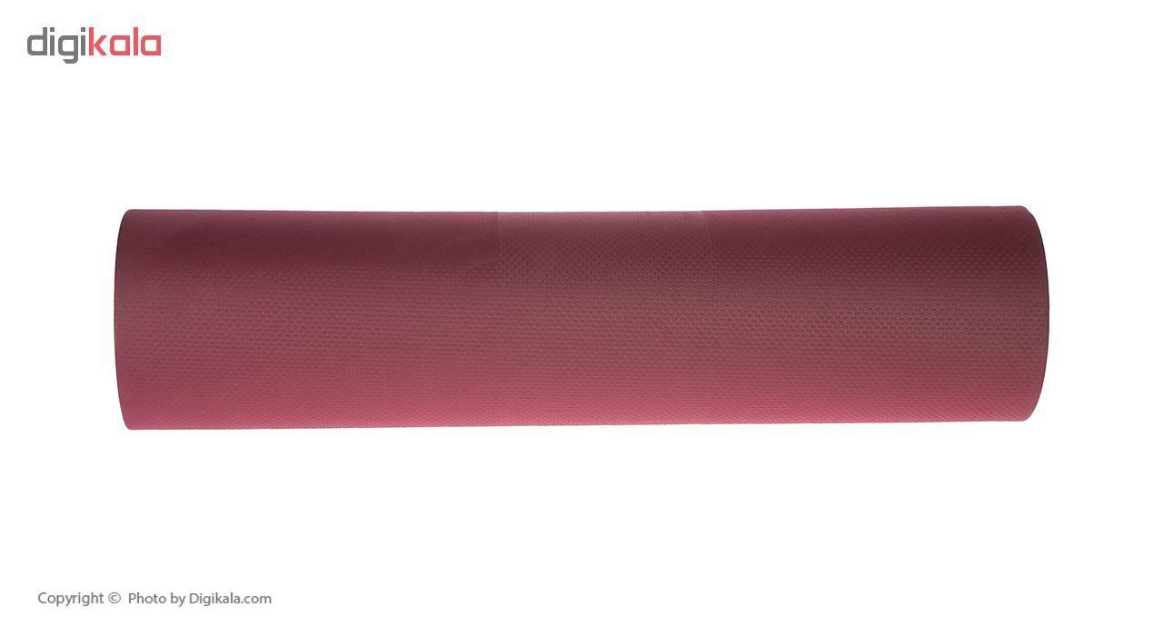 مت تمرین یوگا مدل MY225 ضخامت 6 میلی متر main 1 12