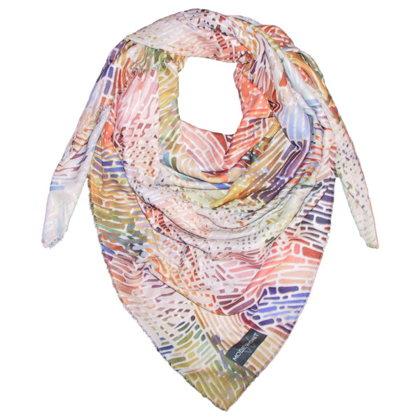 روسری زنانه مد وونت کد 011
