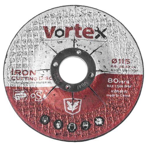 صفحه برش آهن مینی ورتکس مدل ICD-115 مجموعه 2 عددی