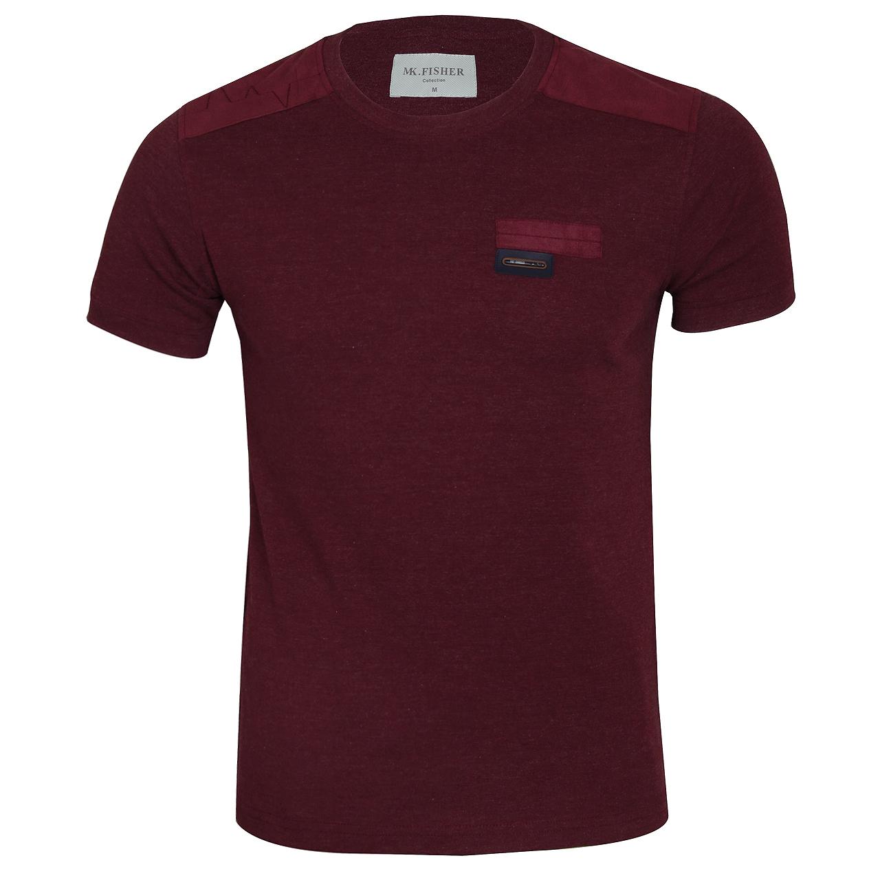 تی شرت مردانه فیشر کد 342146618
