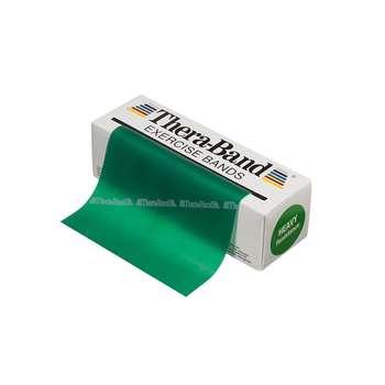 کش پیلاتس تراباند مدل Green 20040