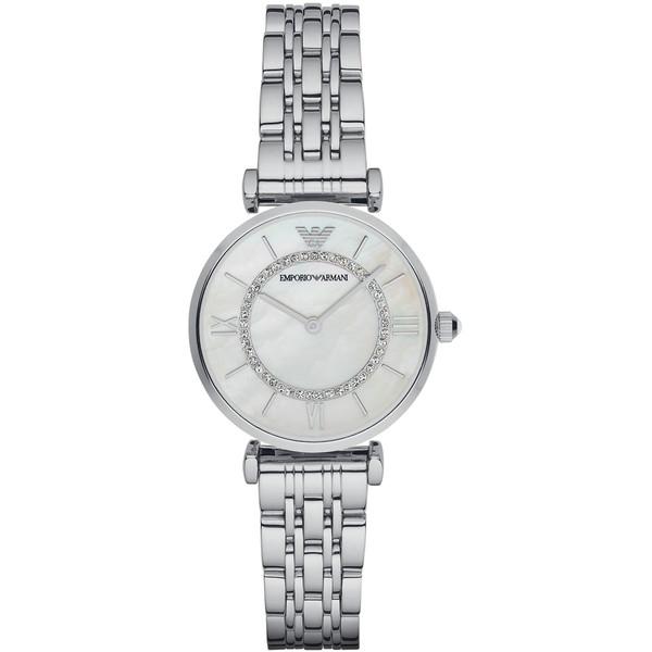 ساعت مچی عقربه ای زنانه امپریو آرمانی مدل AR1908