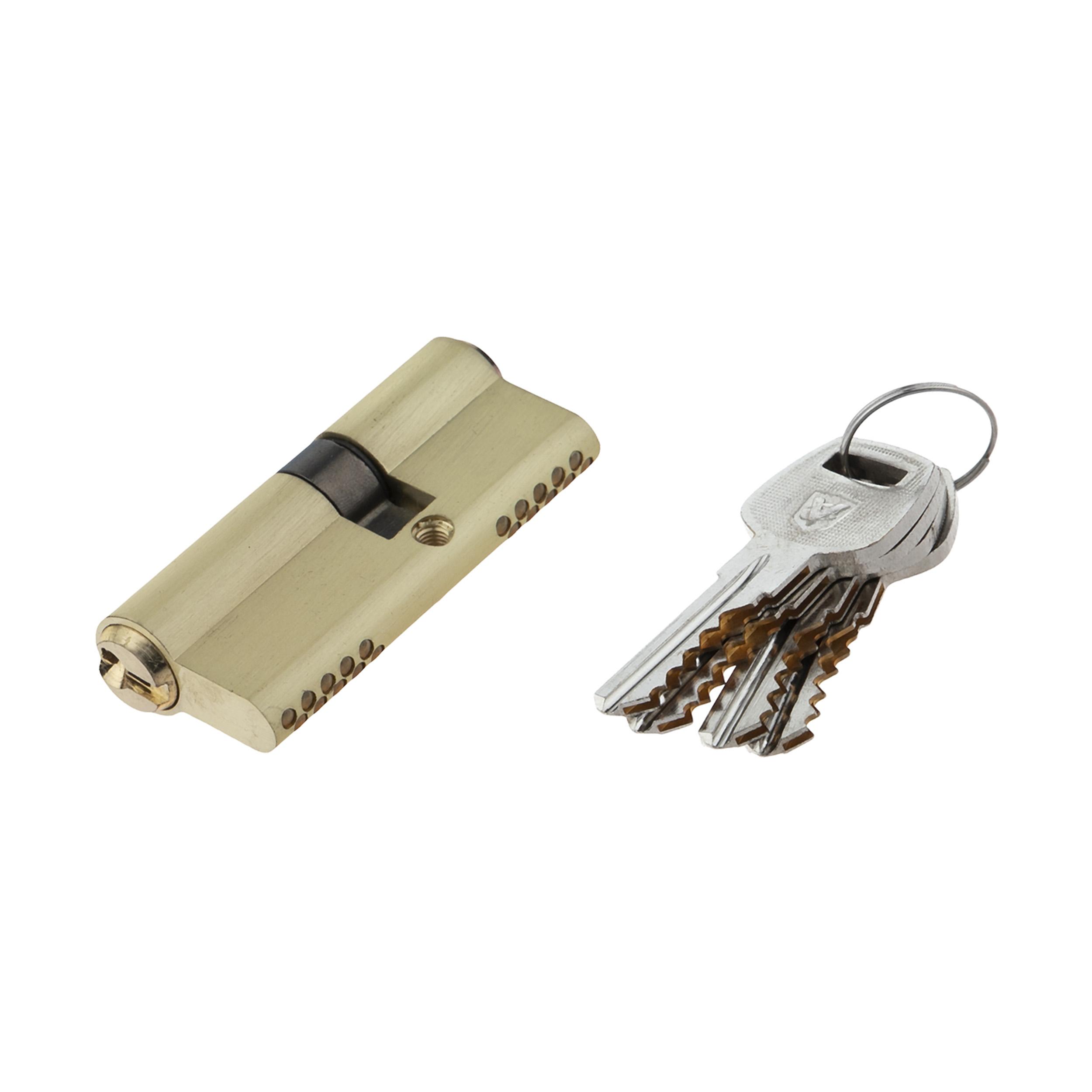 سیلندر قفل ورتکس مدل M-70