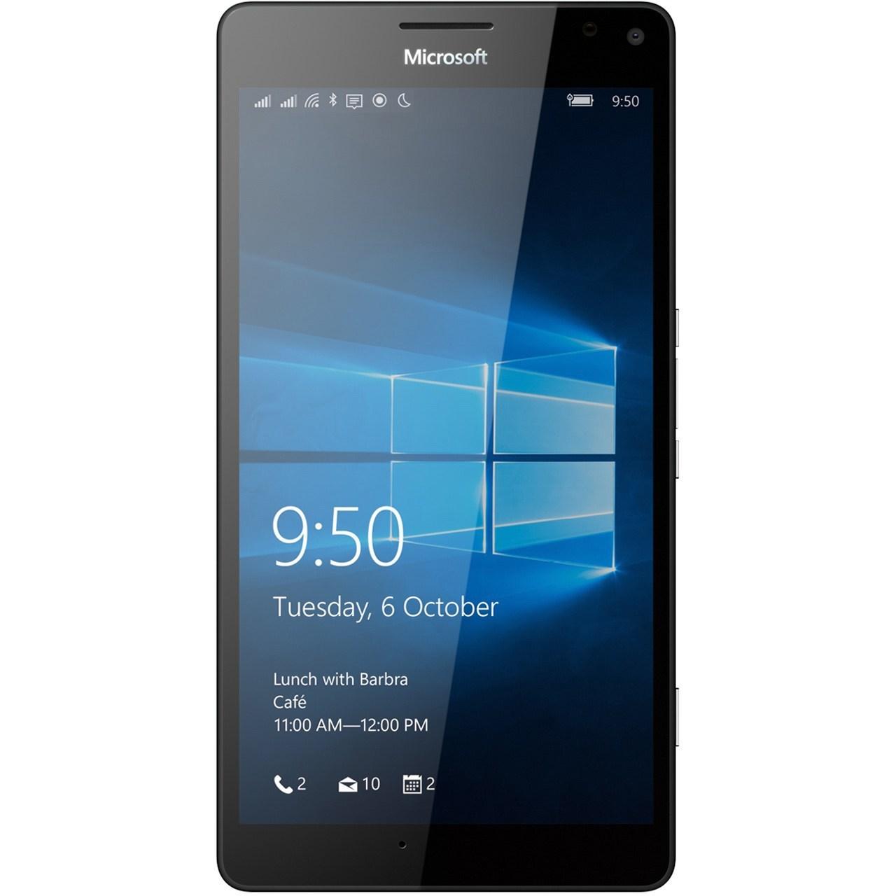 | Microsoft Lumia 950 XL 32GB Dual SIM