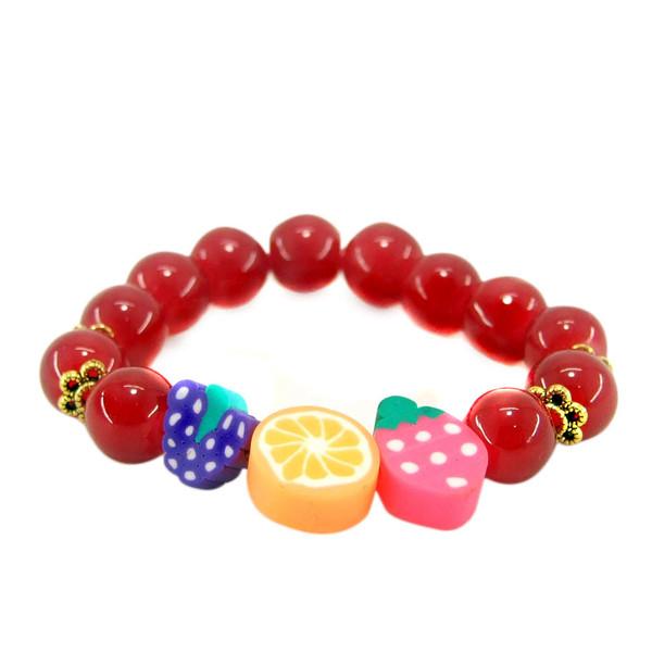دستبند دخترانه کد A200-156