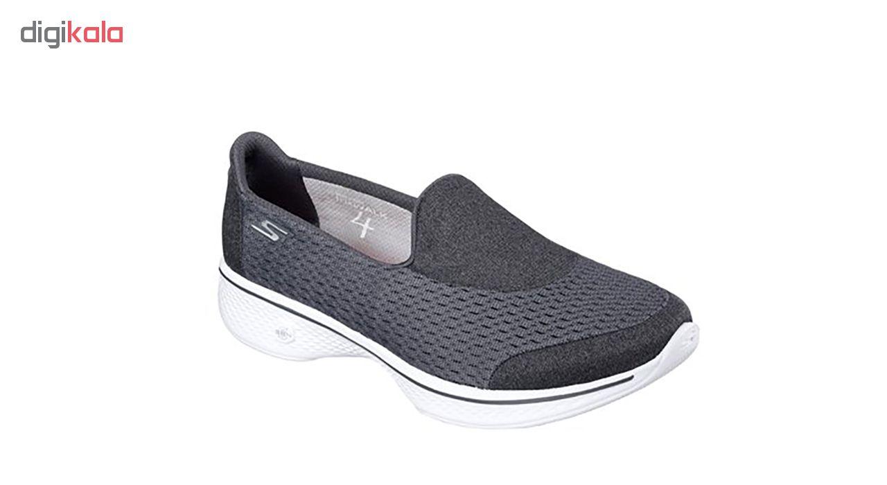 کفش راحتی زنانه اسکچرز مدل Go Walk 4 char