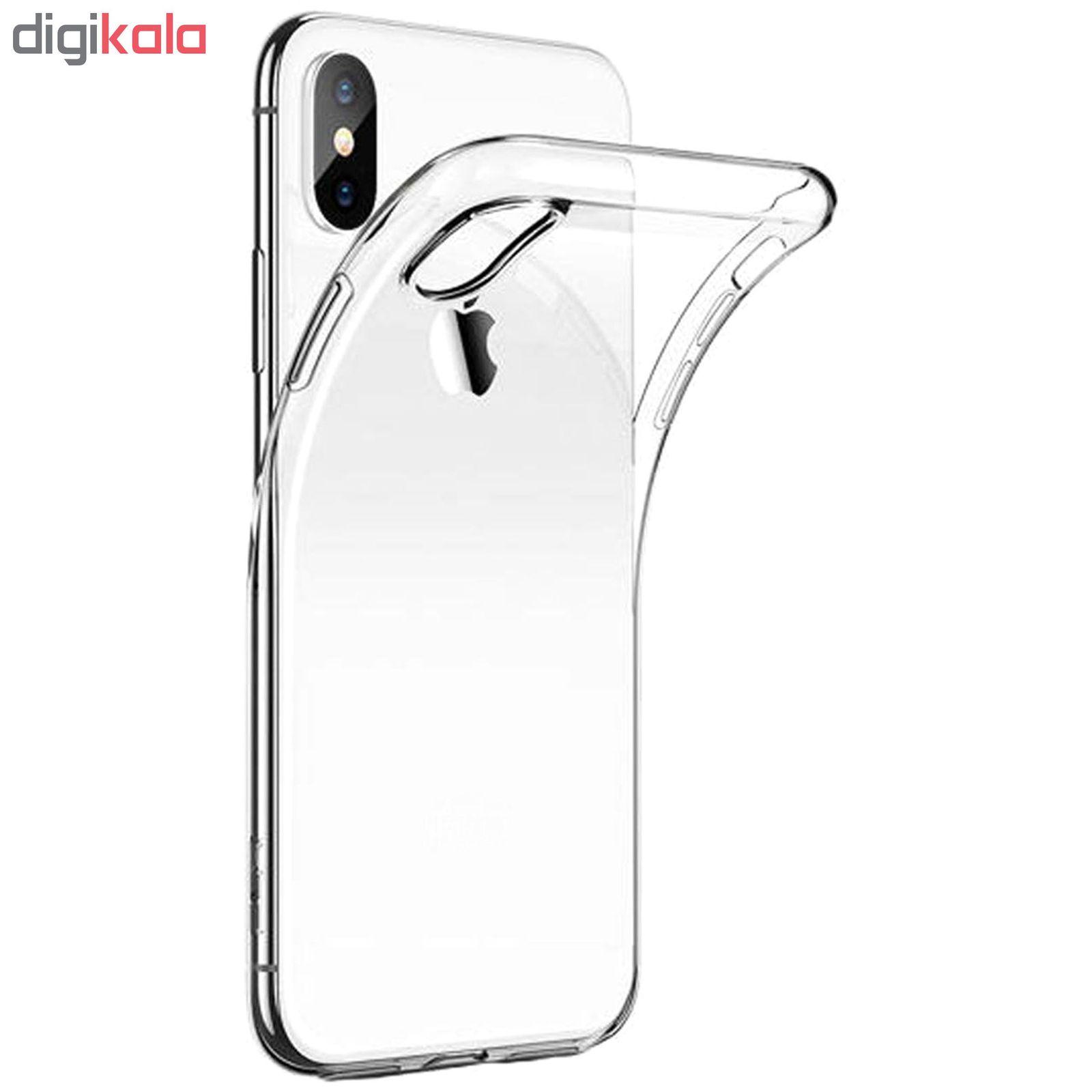 کاور مدل St030 مناسب برای گوشی موبایل اپل Iphone XS Max main 1 1