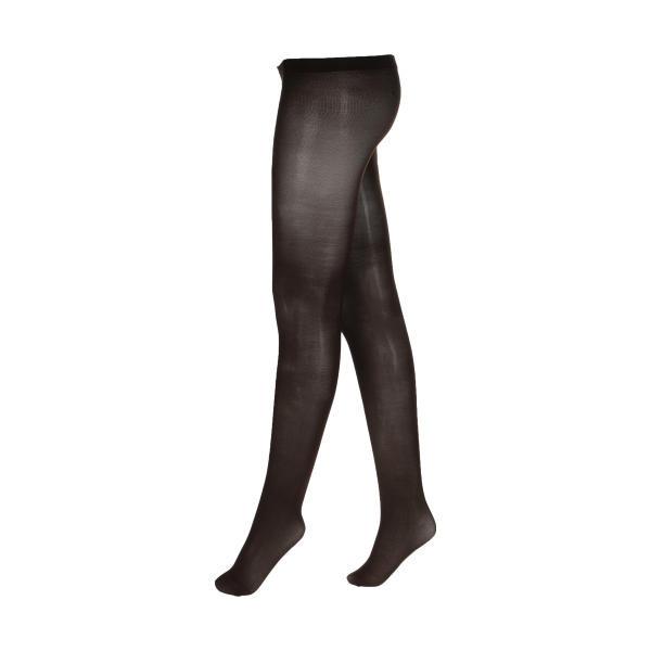 جوراب شلواری زنانه پنتی مدل 15D رنگ مشکی